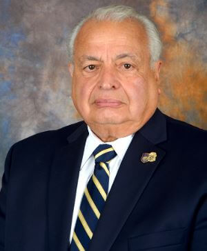 rome pd commissioner of public safety frank retrosi