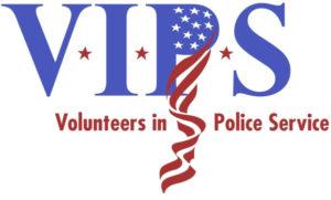 volunteers in public service logo